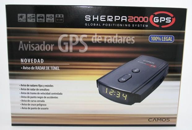 Caja_Sherpa2000GPS