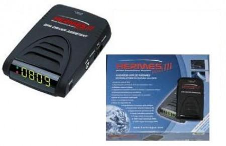 Detector radar Hermes III
