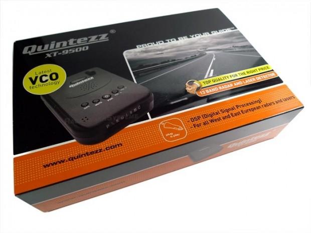 i-quintezz-xt-9500