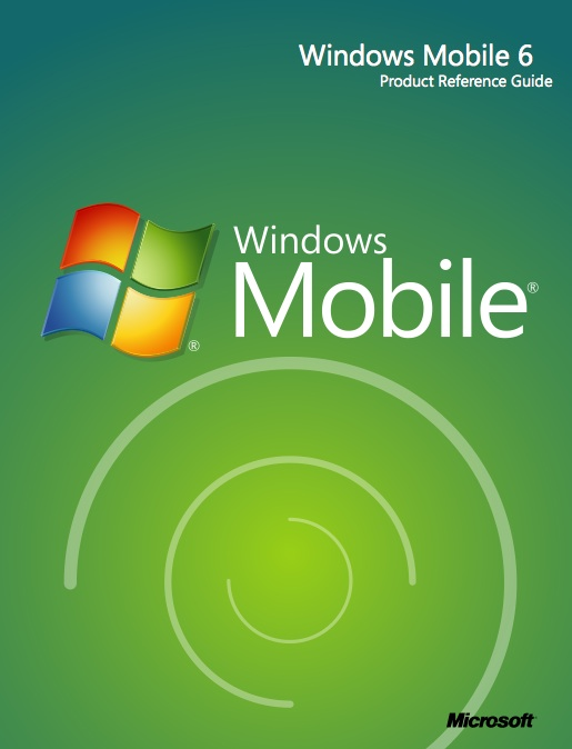 windows-mobile-60-product-guide