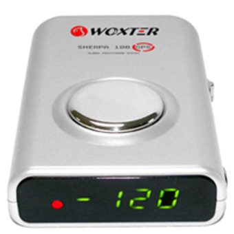 woxter-sherpa-100-gps